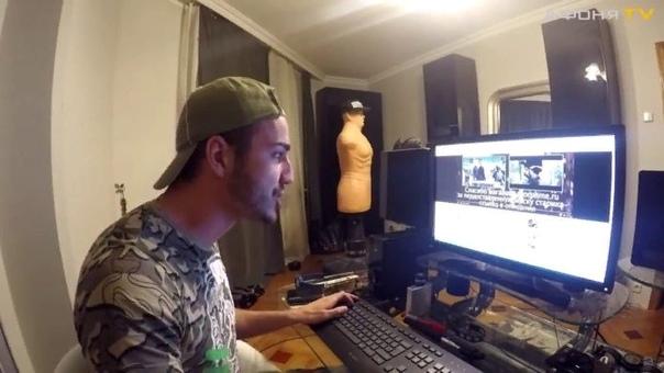 Андрей Афонин (Афоня ТВ) На сегодняшний день видеохостинг ютуб набрал невероятную популярность так как достаточно выложить интересный и качественно сделанный видеоролик и обычный парень