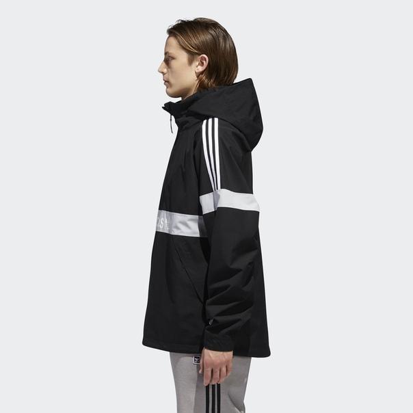 Сноубордическая куртка BB Snowbreaker