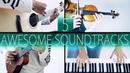Саундтреки из зарубежных фильмов (Eiro Nareth\Just Play)