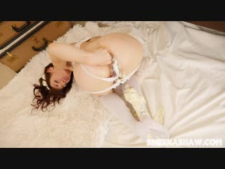 Whipped cream whoopees custom video