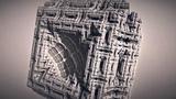 Фракталы Фаберже от тома Беддарда Faberge fractals - Tom Beddard (SubBlue)