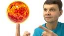 🌑 Как устроена Самая крутая игрушка Самовращающийся глобус Mova Globe Крутится вечно Игорь Белецкий