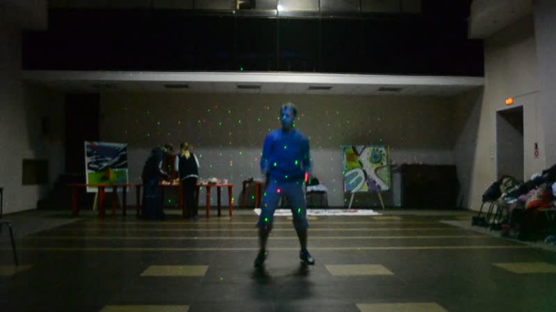 ТАНЦЫ НА FLM. Леша Кольцов