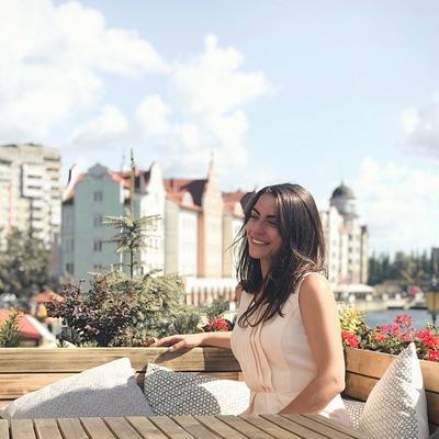 Валерия Бухарова