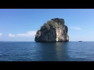 Koh Bida. Острова Бида