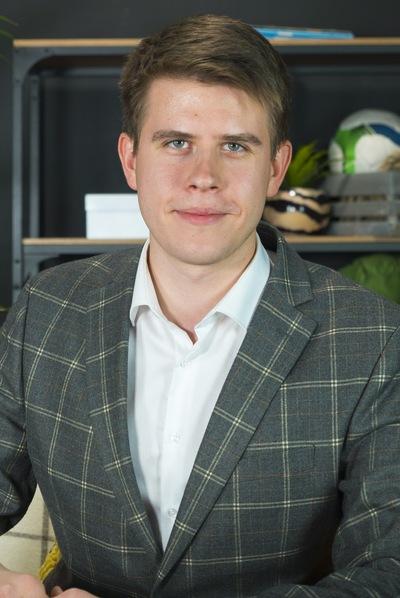 Александр Гуреев