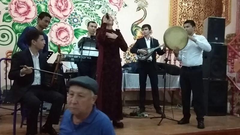 Nargiza Azimova - Atirgulim (Sherali Joʻraev)