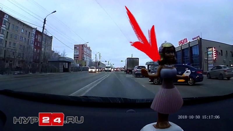 Таксист провокатор Новый Уренгой