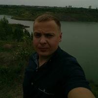 Анкета Сергей Ламанов
