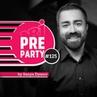 NRJ PRE-PARTY by Sanya Dymov - Hot Mix [2018-11-30] 125