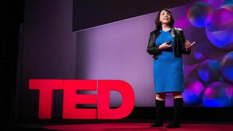 You aren't at the mercy of your emotions -- your brain creates them | Lisa Feldman Barrett