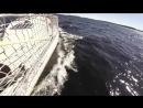 яхтинг на Белом море