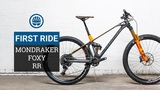 Mondraker Foxy Carbon 29 - Stunning Ride, Disappointing Value