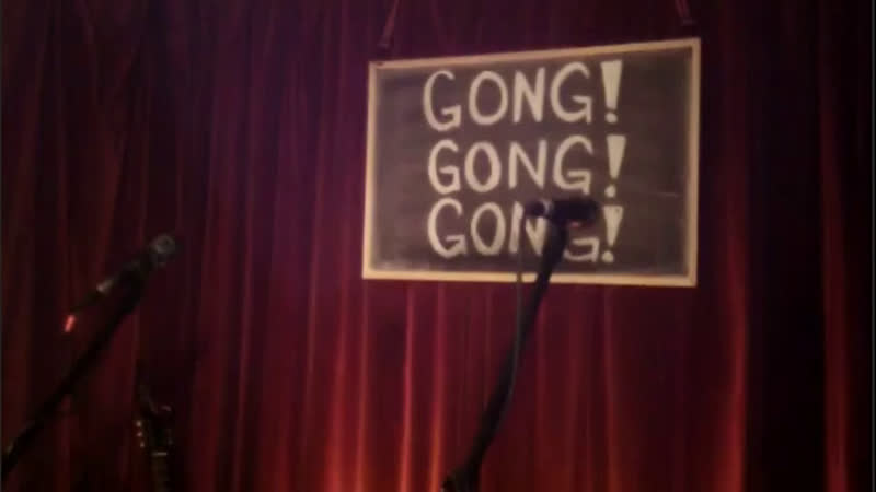 Gong Show! Acoustic Chill CountryMusic Songwriter Inspiration Podcast Motivation TalkRadio