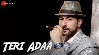 Teri Adaa - Official Music Video | Sudhanshu Pandey | Ravi Singhal | MG - Mehul Gadani