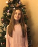 """Ульяна Медведюк on Instagram: """"Друзья! Вот и наступил 2018 год! Год золотой Собаки!! Я хочу поздравить вас 😊, и пожелать счастья любви и благополуч..."""