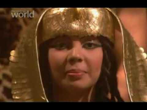 Как Рим правил Египтом. Или как археологи раскапывают заброшенные римские города в Египте