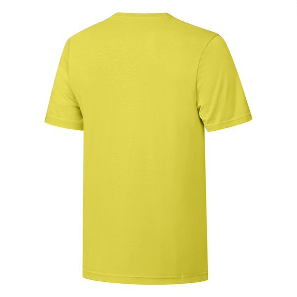Футболка REEBOK Global Blank Mens Cotton