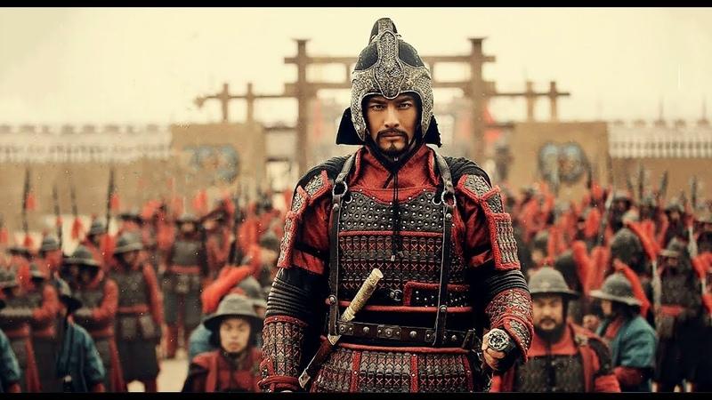Мудрый император Китая и Зуль Карнайн 3 часть