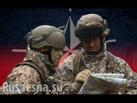 ВСУ и Запад готовят массированный ракетно-авиационный удар