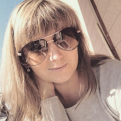 Наталия Фаблинова