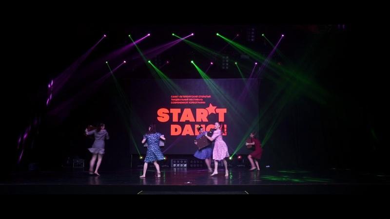 STAR'TDANCEFEST\VOL13\3'ST PLACE\Contemporary group profi\Just Dance