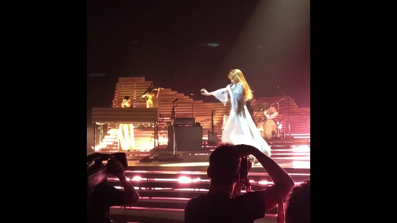 Florence The Machine Live @ Mercedes-Benz Arena Berlin