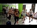 Зумба. СПАРТАНСКАЯ МИЛЯ в фитнес-клубе E-MOTION Нижний Новгород