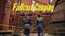 FALLOUT COSPLAY SPECIAL SHOOT 4K HD