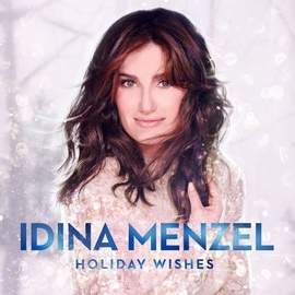 Idina Menzel альбом Holiday Wishes