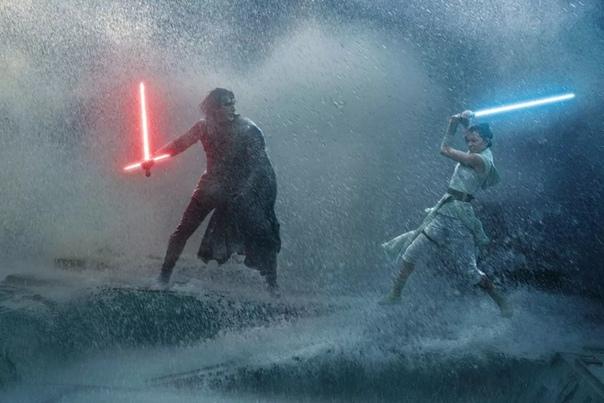 Хронометраж фантастики «Звёздные войны. Скайуокер. Восход» составляет внушительные 155 минут