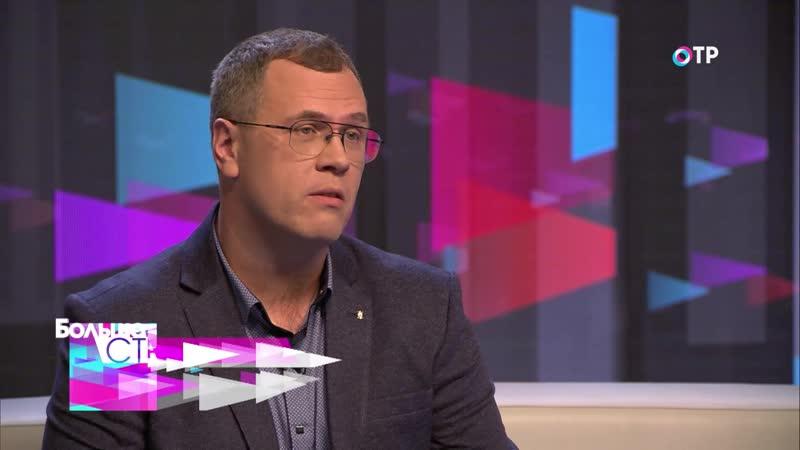 О Международном фестивале шляп в эфире Общественного телевидения России