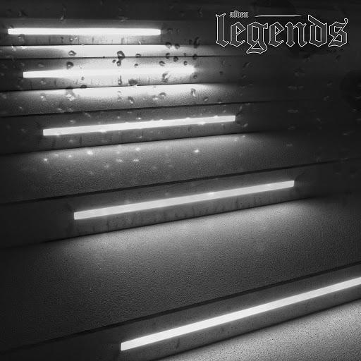 Aiden альбом Legends