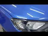 Новая Lada Granta Liftback - Защита кузова полиуретановой пленкой