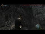 Стрим Resident Evil 4 Попытка пройти на Специалисте_2
