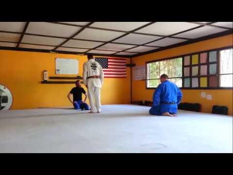 Bushidokan Belt Test at SAKURA WARRIOR ARTS - Missoula, MT