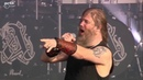 AMON AMARTH - Raise Your Horns - Live at Hellfest - (Pro-Shot) - (HD)