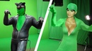 Why Catwoman SUCKS - Behind the Hollywood VFX
