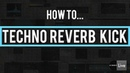 How to make Techno Reverb Kick Drumcode Soma Suara Octopus Ableton Tutorial