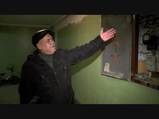 Жителям многоэтажки в Казани уже полтора года приходится жить без лифта