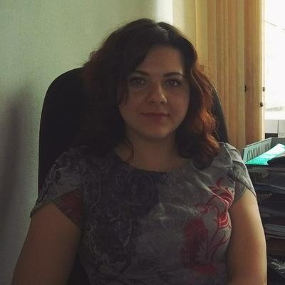 Ольга Кенфт