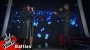 Мария Василопулу vs Вангелис Патилас - You are Everything (Diana Ross Marvin Gaye cover)