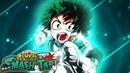 HYPE OR FAIL x20 GACHA TICKET SUMMONS!! My Hero Academia Smash Tap