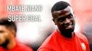 Mbaye NIANG Super GOAL vs Losc