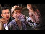 EugeneSagaz ХОДЯЧИЙ-ТИХОПОДХОДЯЧИЙ! - The Walking Dead Final Season - Эпизод 2 #1