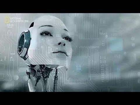 Мир искусственного интеллекта National Geographic 2017