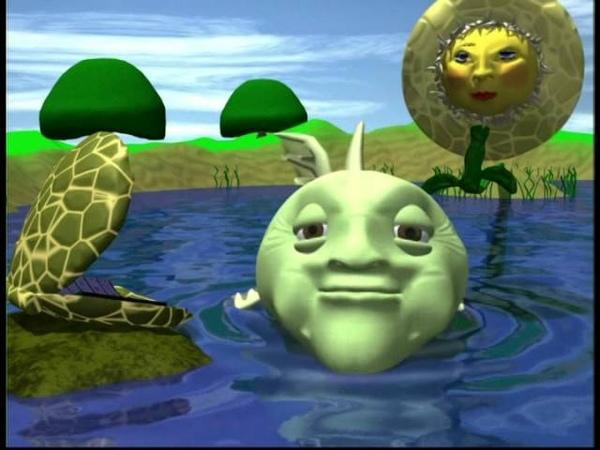 Gaither's Pond Fishtales