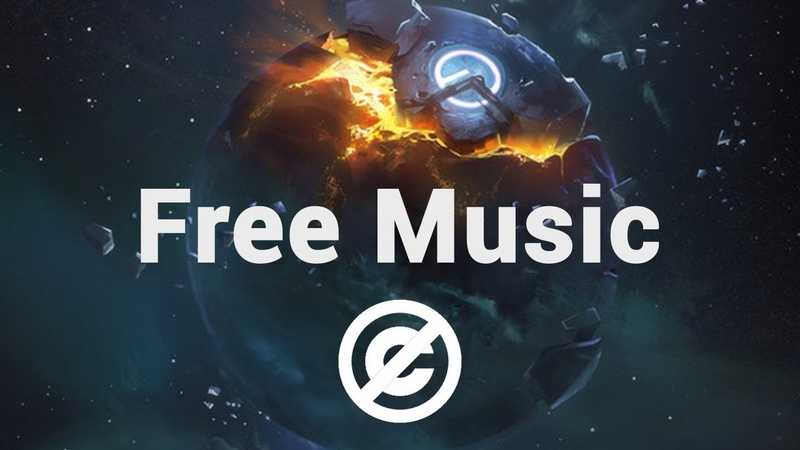 [Non Copyrighted Music] TheFatRat - MAYDAY (feat. Laura Brehm) [Electronic]