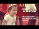 Somos milhões de Lulas
