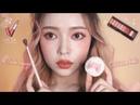 🎀에뛰드하우스 '시빼테 키트'로 에뛰드 원브랜드 메이크업!🎀ETUDE HOUSE one brand make-up /